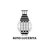 Kino Lucerna logo