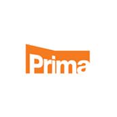 Televize Prima logo